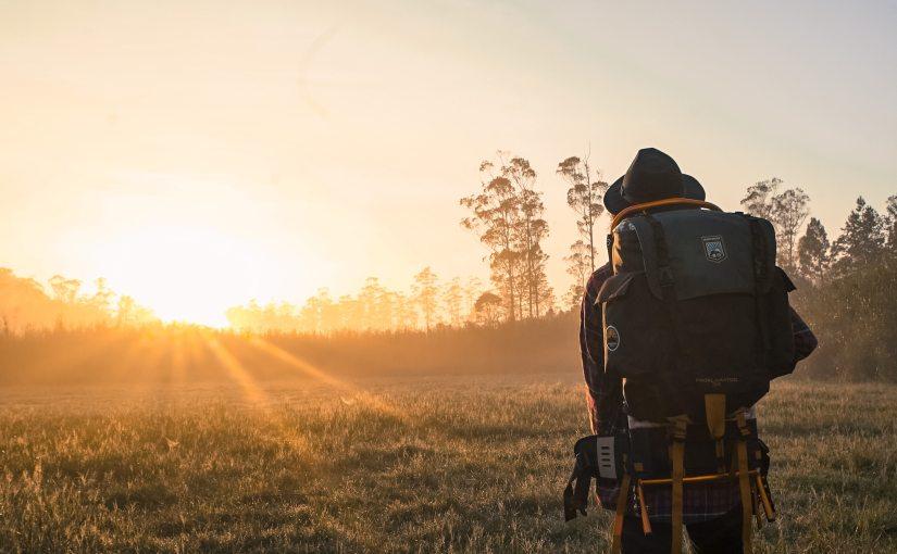 ✰Viaggio in solitaria: 5 cose dadimenticare