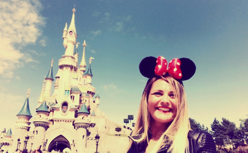 ✰ Disneyland, dove la magia diventareale.