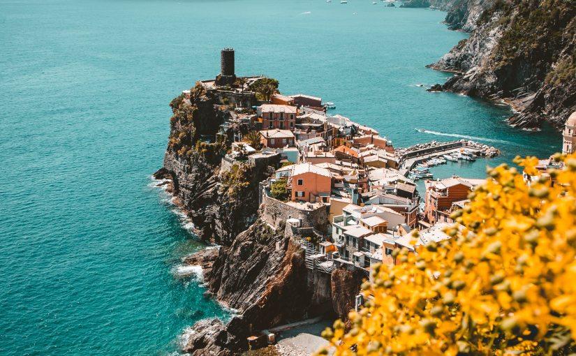 ✰Ripartiamo dall'Italia
