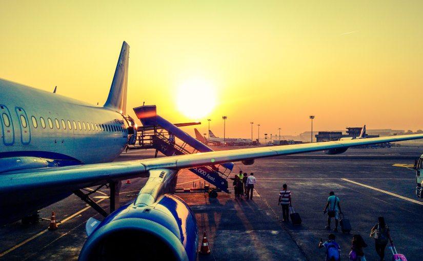 ✰coronavirus e viaggi inaereo