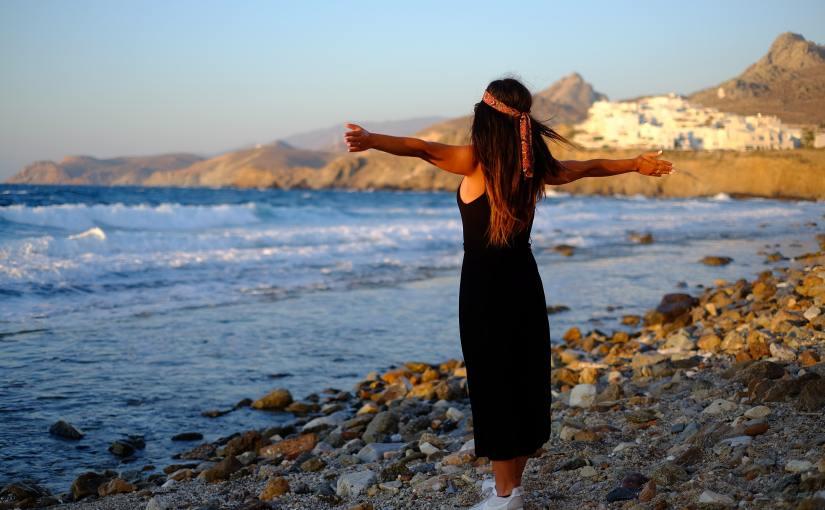 ✰ Sapori mediterranei: Feta alCartoccio