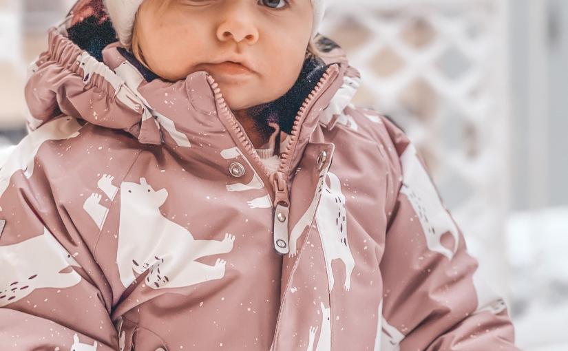 ✰ Bambini e neve: cosa non devemancare?